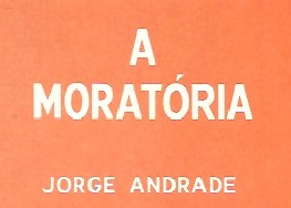 Principais personagens de A Moratória