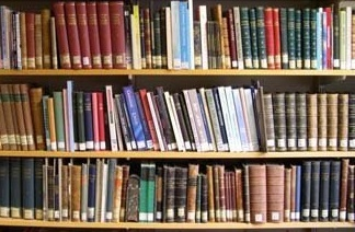 Lista de livros vestibular UEPG 2014