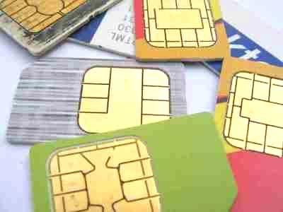 Recuperar número de celular roubado ou perdido