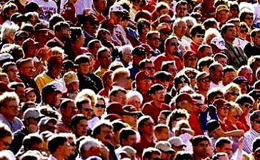 Qual a população mundial e os países mais populosos do mundo