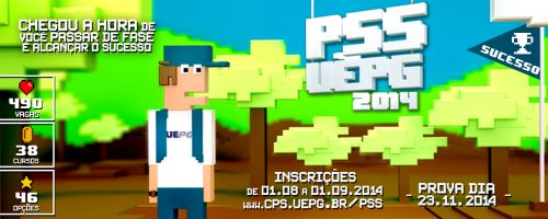 Inscricoes-UEPG-PSS-2014