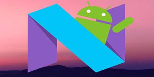 Novidades Android Nougat